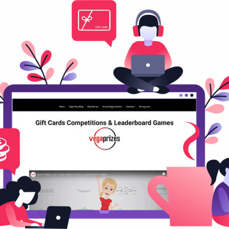 Free Gift Cards Competitions
