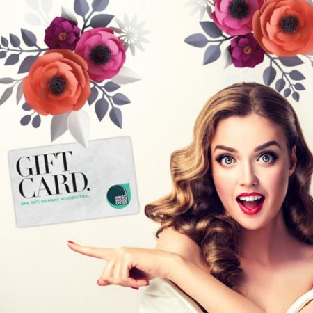 Gift Cards. The new way to budget when shopping