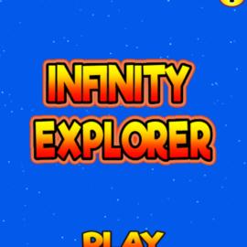 Infinity Explorer