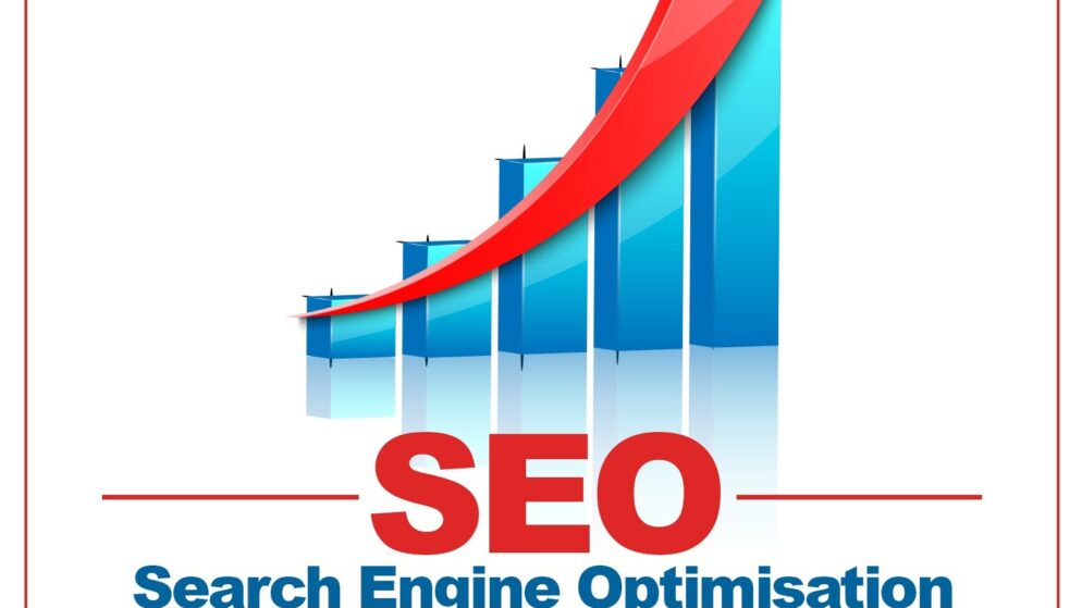 Search Engine Optimisation Rank Package (4 Keywords)