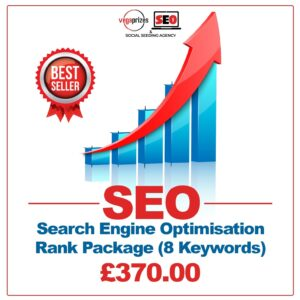 Digital SEO Marketing Agency