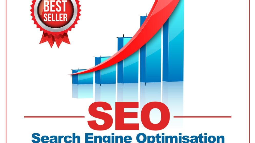 Search Engine Optimisation Rank Package (8 Keywords)