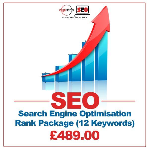 Online SEO Marketing Agency