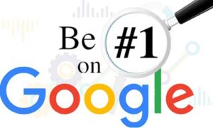 Google SEO Marketing Agency