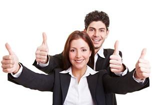 Digital Marketing Sales Team